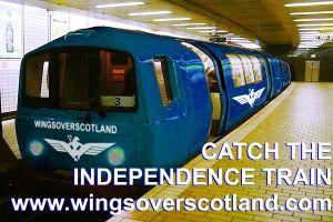 independencetrain