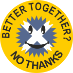 bettertogethernothanks