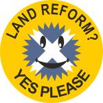 landreformyesplease