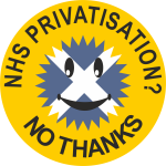nhsprivatisationnothanks