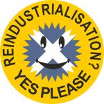 reindustrialisationyesplease