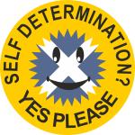 selfdeterminationyespleases