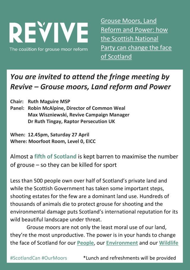 Invite Leaflet Image