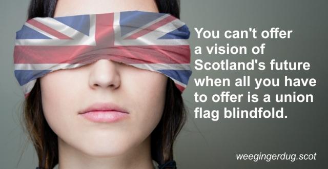 blindfoldedvision