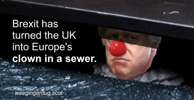 clowninasewer