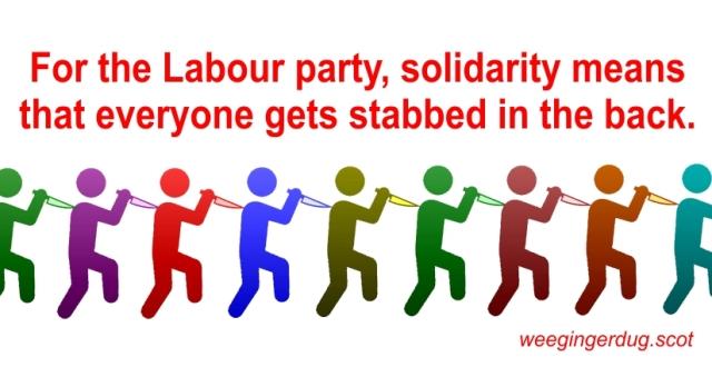 laboursolidarity