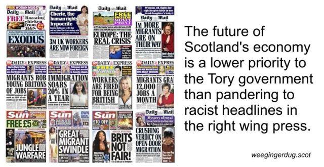 racistheadlines