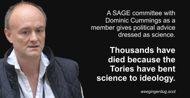 scienceasideology