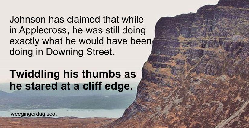 cliffedge